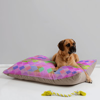 Lisa Argyropoulos Carnival 1 Pet Bed