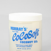 Murray's CocoSoft Coconut Oil- White One