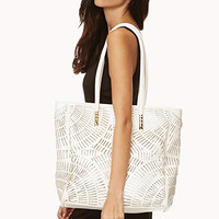 Cutting Edge Tote