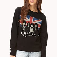 Queen Sweatshirt