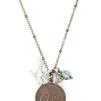 Yes Indeed Necklace | Mod Retro Vintage Necklaces | ModCloth.com