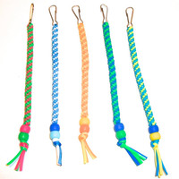 Colorful keychain Christmas Stocking Stuffers