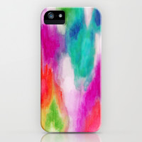 Epiphany 2 iPhone & iPod Case by Jacqueline Maldonado