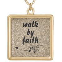 Inspirational Walk by Faith