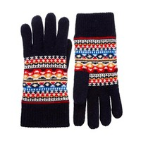 Jack Wills Barnham Gloves