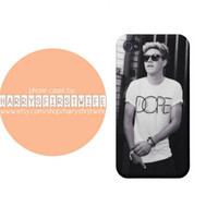 Niall Horan iPhone 4/4s 5/5s/5c & iPod 4/5 Case