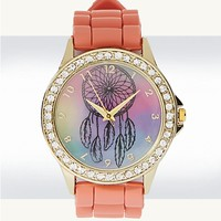 Pave Dream Catcher Watch | Watches | rue21