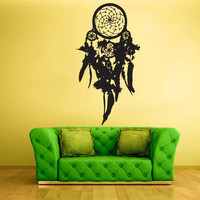 Wall Vinyl Sticker Decals Decor Art Bedroom Design Mural Dreamcatcher Dream catcher (z457)