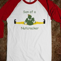 Son of A Nutcracker