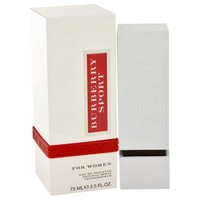 Burberry Sport Perfume - 1.7/2.5 Oz EDT Spray