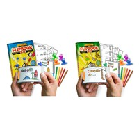 Flipbook Kits