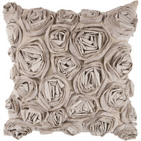Aria Pillow in Beige