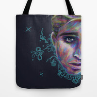 Seeing Things As They Are Tote Bag by Ben Geiger
