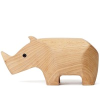 Areaware Animal Box Rhino - Pop! Gift Boutique