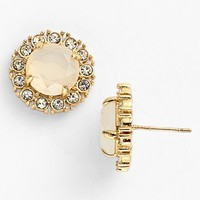 kate spade new york 'secret garden' stud earrings | Nordstrom