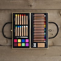 Artists Attaché Case