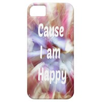 Happy iPhone 5 Case