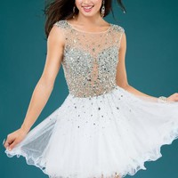 Jovani Cocktail 79163 at Prom Dress Shop