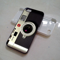 Leica M9 Camera - iPhone 5C Case, iPhone 5/5S Case, iPhone 4/4S Case, Samsung Galaxy S3, Samsung Galaxy S4