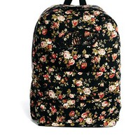 Vans Realm Floral Backpack