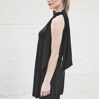 Womens Party Dress Clothing Little Black Dress