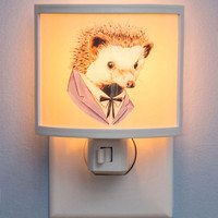 Dress Sharp Night Light | Mod Retro Vintage Decor Accessories | ModCloth.com