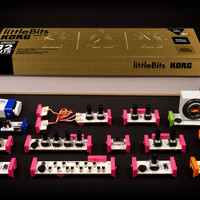 Synth Kit - littleBits