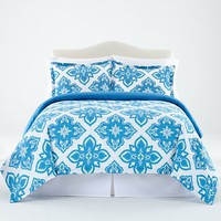 jcp EVERYDAY™ Greek Isle Comforter Set