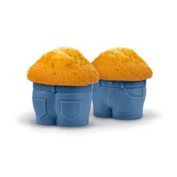 MUFFIN TOPS Baking Cups