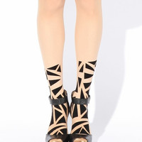 Triangles Tights