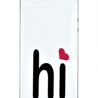 Hi iPhone 5 Case