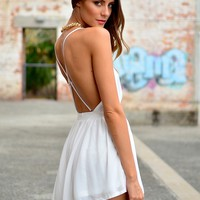 BEAUTIFUL WORLD PLAYSUIT