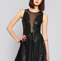MOTO LULU DRESS