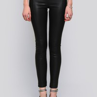 IN SUSPENSE MOTO LEGGINGS
