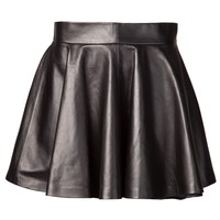 OLYMPIA LE-TAN pleated skirt