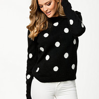 Amie Dot Ango Jumper