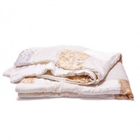 Bella Notte White Sophia Throw