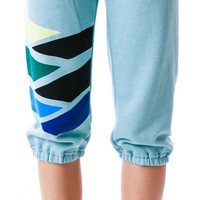 Vienna Capri Sweatpants