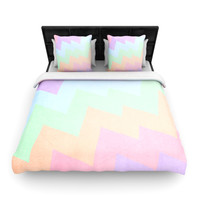 Catherine McDonald Blaze: 1987 Duvet Cover - BLACK FRIDAY SALE 40% OFF