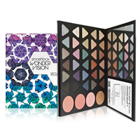 WONDERVISION MEGA PALETTE > wondervisionholiday2013 > Collections | Smashbox Cosmetics