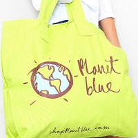 Eco-Shopping Tote Bag