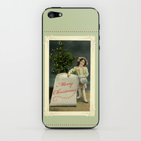 To My Angel iPhone & iPod Skin by Vikki Salmela