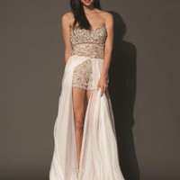 Jovani 92603 at Prom Dress Shop