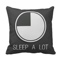 Sleep A Lot Pillow