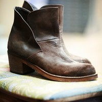 Brooks Ankle Boot