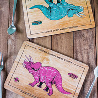 Tail as Old as Thyme Place Mat Set | Mod Retro Vintage Kitchen | ModCloth.com