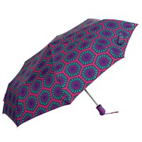 Jonathan Adler Umbrella Positano Hexagons