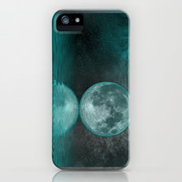 MOON FANTASY iPhone & iPod Case by catspaws