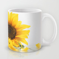Sun Art Mug by Tanja Riedel