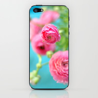 Pretty Little Dreams iPhone & iPod Skin by Lisa Argyropoulos